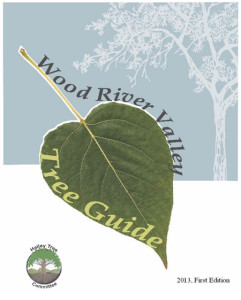 wood river valley tree guide